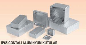 Alüminyum Kutular