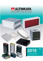 2010 Ürün Kataloğu