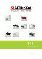 2009 Product Catalog (English)